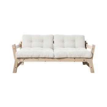 Canapea extensibilă Karup Design Step Natural/Natural de la Karup Design