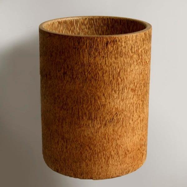 Palmová váza Wood, Caspo, 30 cm