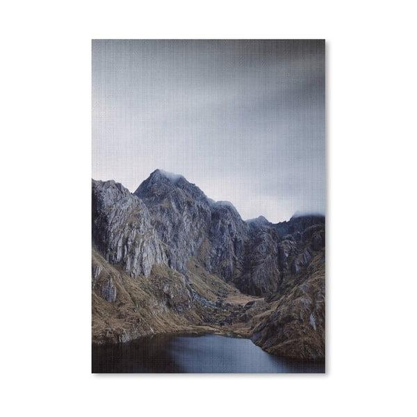 Plakát Landscape 2