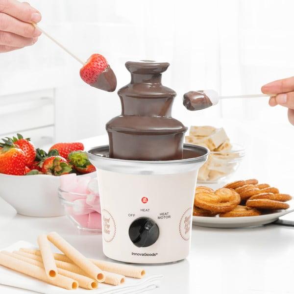 Domowa fontanna czekoladowa InnovaGoods Sweet & Pop Times