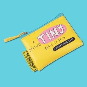 Kosmetická taštička / peněženka Happy News A Tiny Place