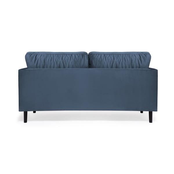 Námořnicky modrá 3místná sedačka Vivonita Portobello