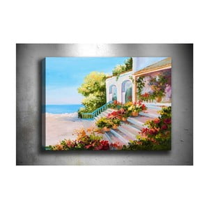 Obraz Beach House, 100 x 140 cm