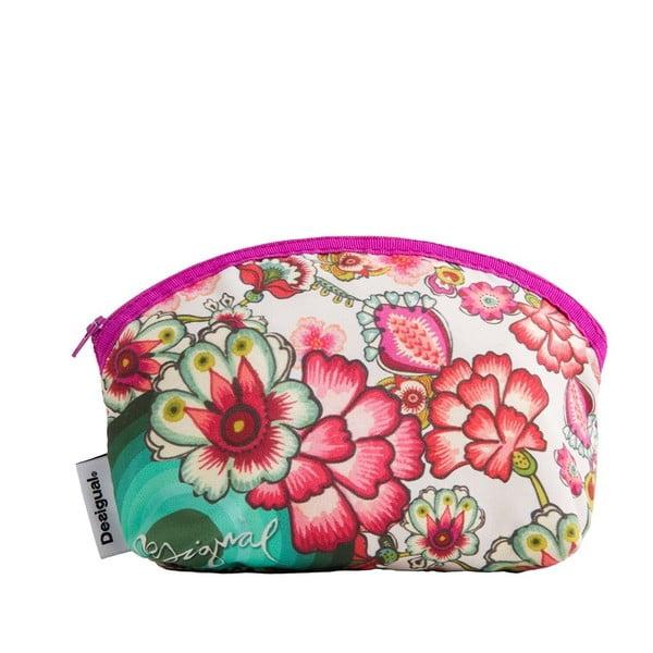 Kosmetická taška DESIGUAL Blossom