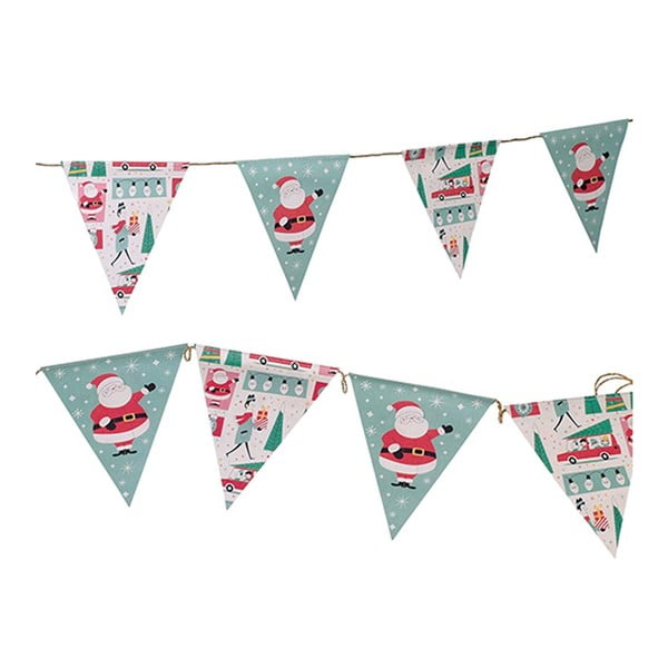 Girlanda papierowa Rex London Festive Family