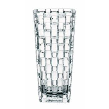 Vază din cristal Nachtmann Bossa Nova, înălțime 22,3 cm de la Nachtmann