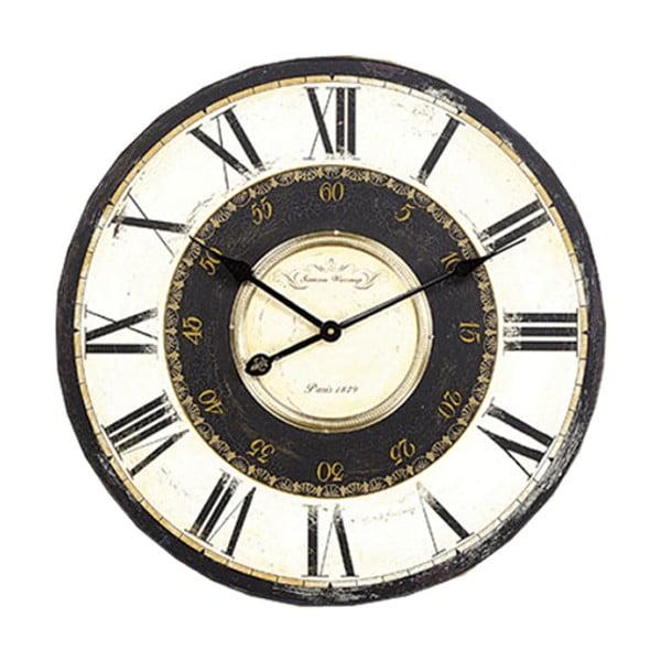 Nástěnné hodiny Paris 1879