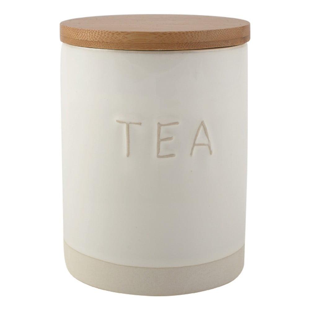 Keramická dóza na čaj Creative Tops Origins, ⌀ 9,7 cm