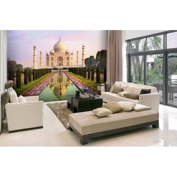 Velkoformátová tapeta Taj Mahal, 315x232 cm