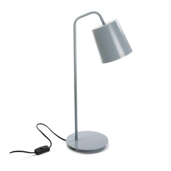 Balance szürke asztali lámpa - Versa