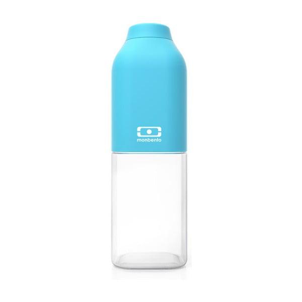 Modrá lahev Monbento Positive, 500 ml