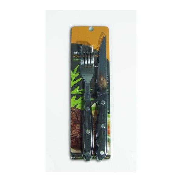 Steakový set vidličky a nože
