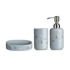Set 3 koupelnových doplňků Premier Housewares Swift