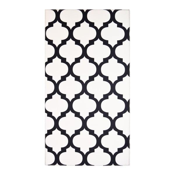 Odolný koberec Vitaus Jessica,80 x 50 cm