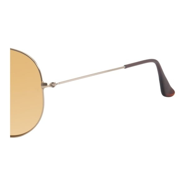 Sluneční brýle Ray-Ban Aviator Sunglasses Gold Dark