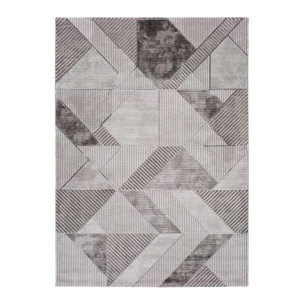 Artist Harro szürke, kültérre is alkalmas szőnyeg, 120 x 170 cm - Universal