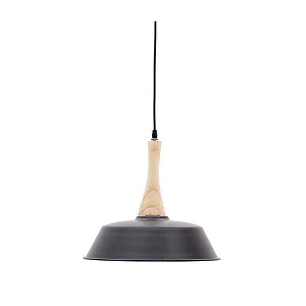 Závěsné světlo InArt Ceilinos, černé