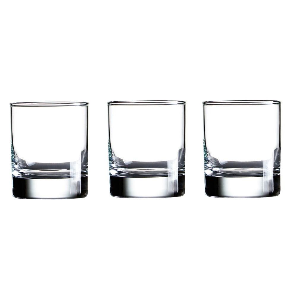 Sada 3 sklenic Sola Tumbler, 280 ml