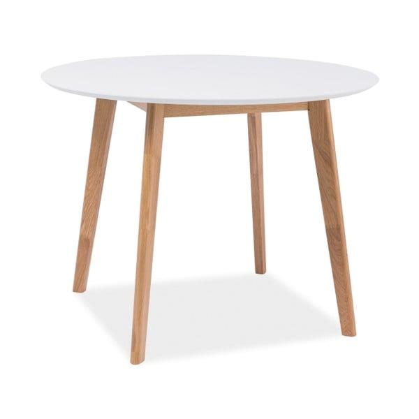 Jídelní stůl Mosso, 100x100 cm