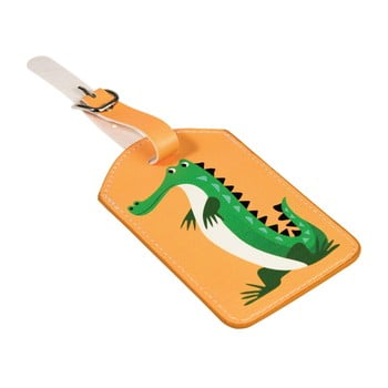 Etichetă Rex London Ben The Crocodile imagine