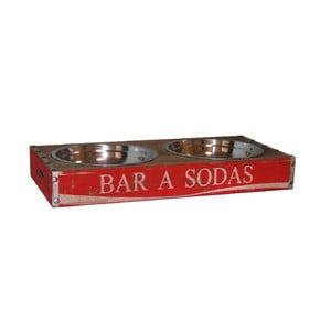 Misky pro psy Antic Line Bar Sodas