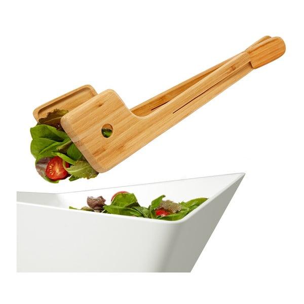 Salátové servírovací nástroje Tongs