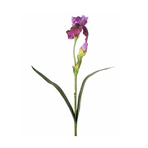 Umělá květina Iris