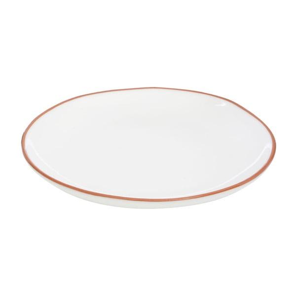 Farfurie Premier Housewares, ⌀ 27,5 cm, alb