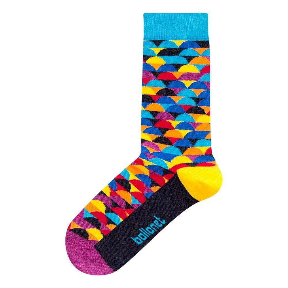 Ponožky Ballonet Socks Sunset, velikost 41–46