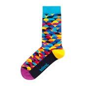 Șosete Ballonet Socks Sunset, mărimea 41-46