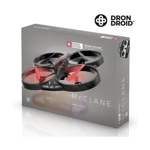 Dron InnovaGoods McClane Drone Droid