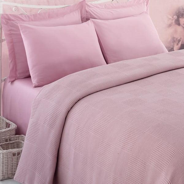 Přehoz přes postel Pique 280, 200x230 cm