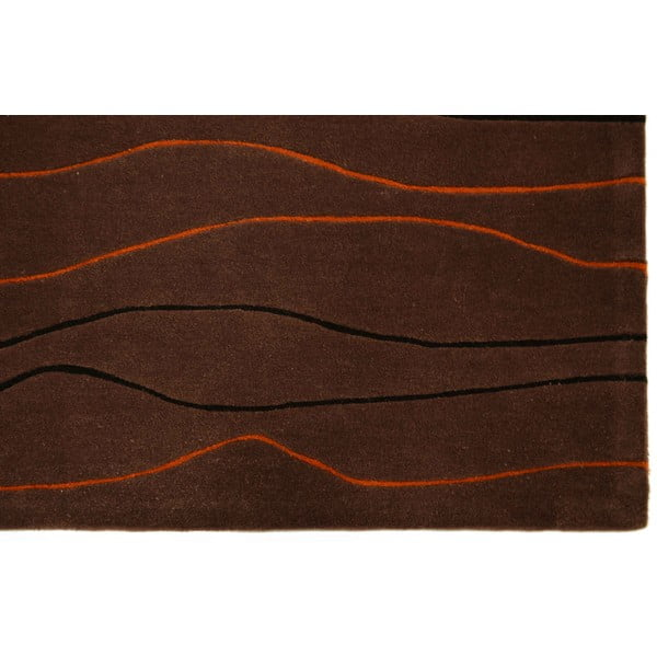 Koberec Tufting 120x180 cm, mocca