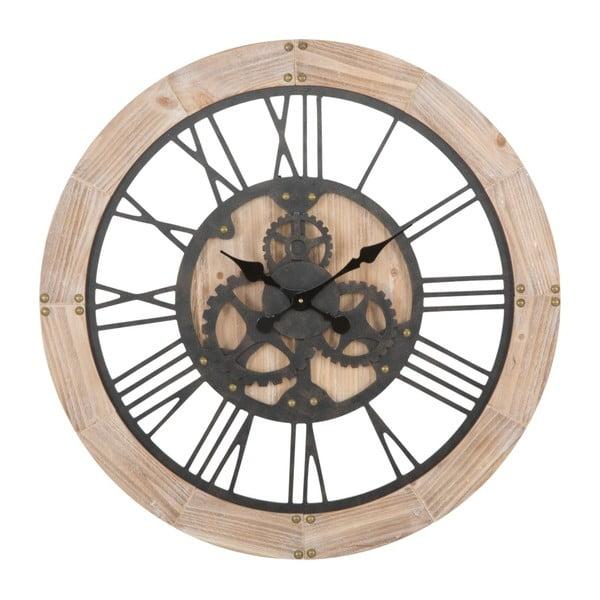 Nástěnné hodiny Mauro Ferretti Ingranat, ⌀ 80 cm