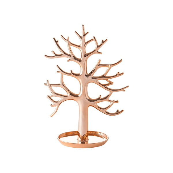 Dekorace/šperkovnice Copper Tree