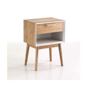 Bambusový noční stolek Tomasucci Hijo