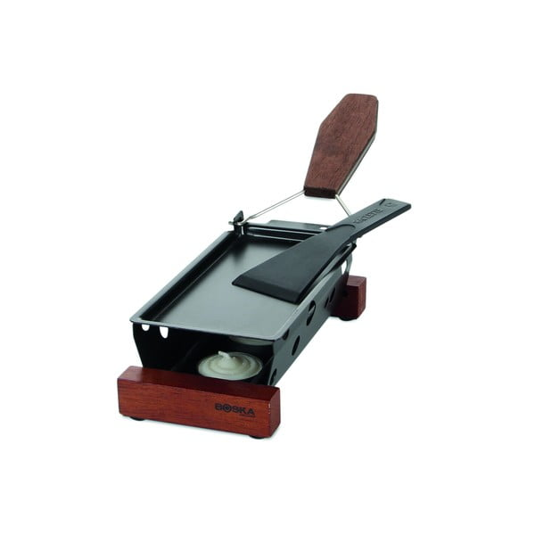 Komplet do raclette Boska Partyclette® ToGo Vienna