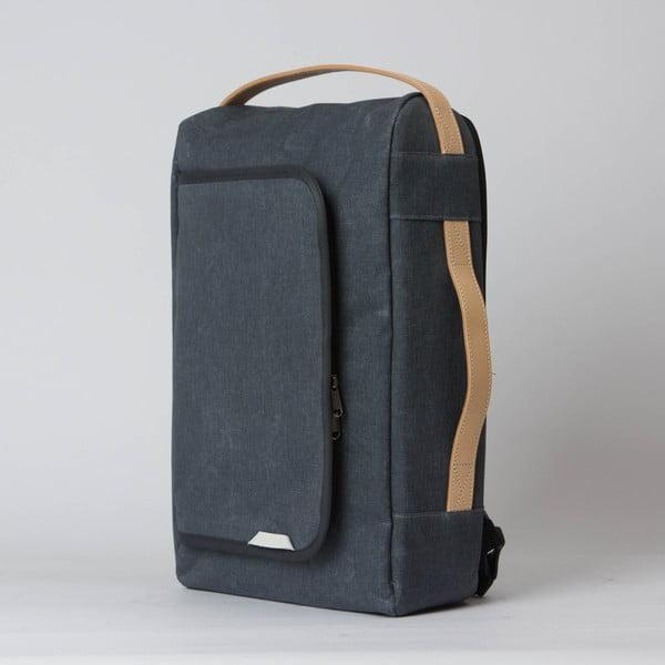 Batoh/taška R Bag 101 Kodra, charcoal
