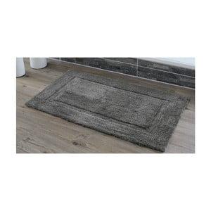 Koupelnová předložka Rahmen Anthracite, 50x70 cm