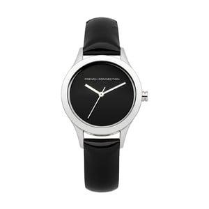 Černé dámské hodinky French Connection Mélissa
