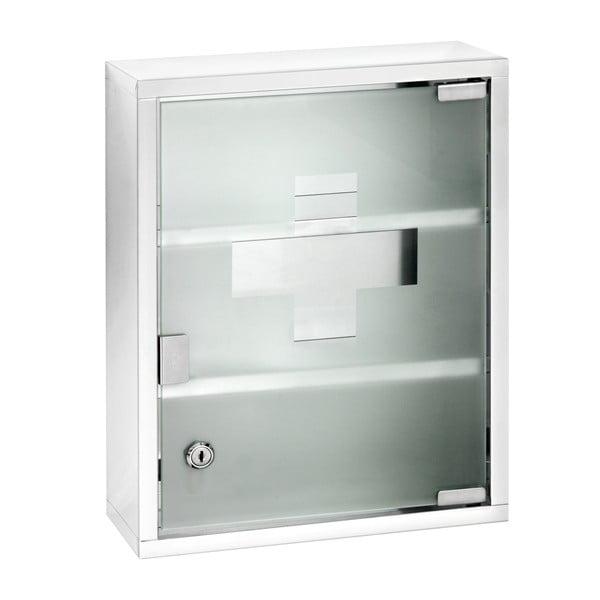 Chest gyógyszeres szekrény, 30 x 40 cm - Wenko