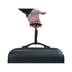 Cântar digital pentru bagaj Bluestar, negru