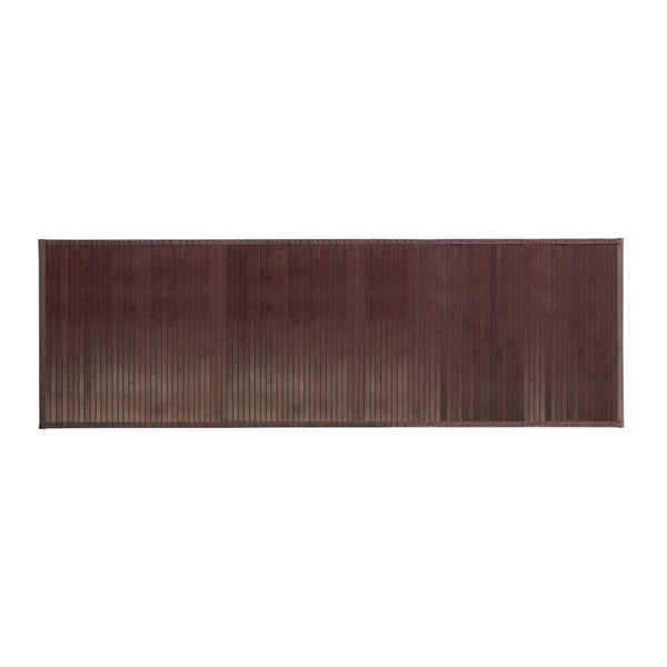 Formbu Dark bambusz futószőnyeg - iDesign
