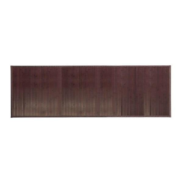 Bambusový behúň iDesign Formbu Dark
