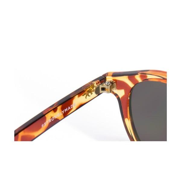 Sluneční brýle Wolfnoir Hathi Caroise Silver