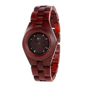 Dámské dřevěné hodinky Odyssey Brown