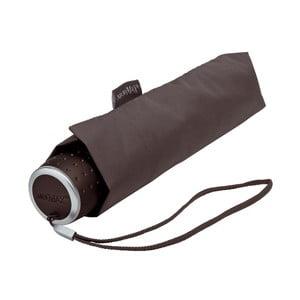 Deštník MiniMax Compact Grey