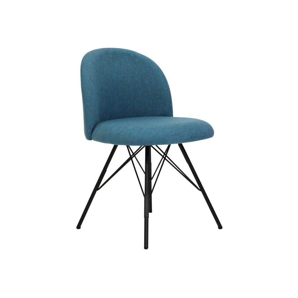 Modrá židle Red Cartel Jerry