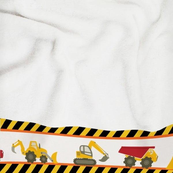 Set 2 ručníků Little W Construction