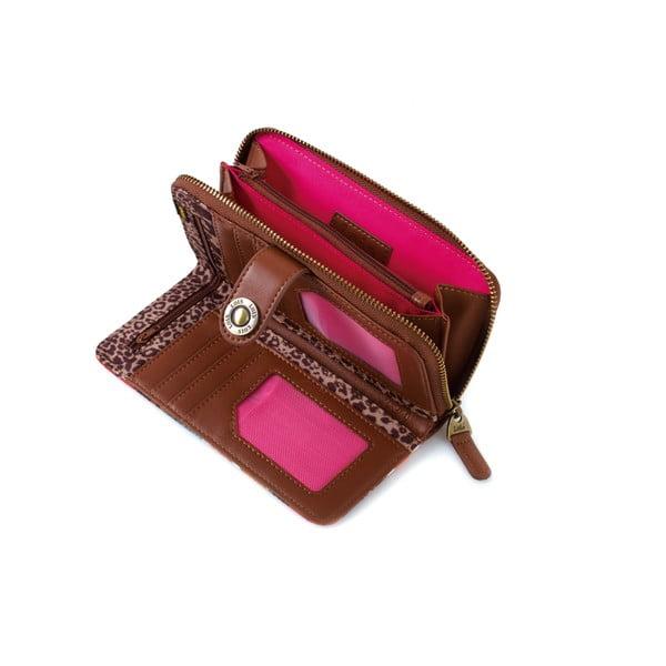 Peněženka Lois Wallet, 16x9 cm